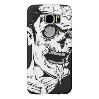 Funny Zombie Horror Face - Cool and Unique
