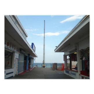 Funtown Pier/Kohrs  - Seaside New Jersey 1 Photo