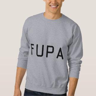 FUPA PULLOVER SWEATSHIRTS
