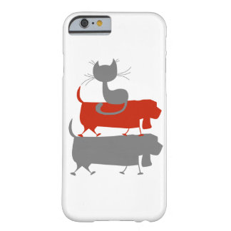 Fur Baby iPhone 6 Case