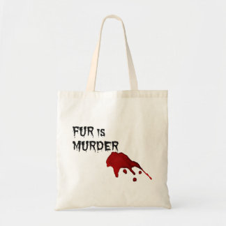 Fur is Murder
