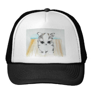 Furbaby Cap