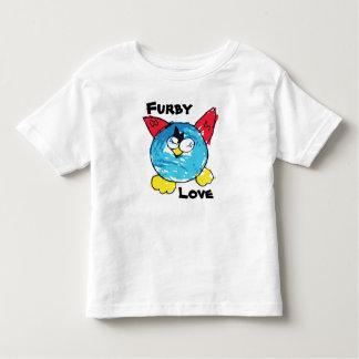 Furby Love Toddler T-Shirt