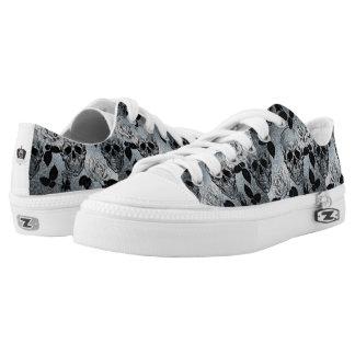 Furies MC Shoes