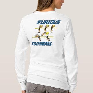 Furious Foosball Series Hoodie