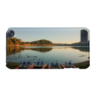 Furnas lake at sunset iPod touch 5G covers