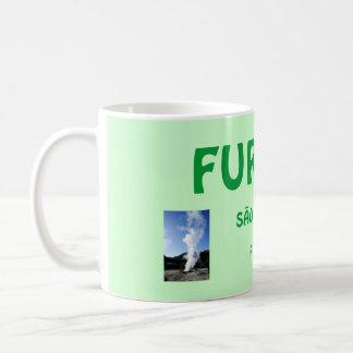 Furnas*, São Miguel Azores Coffee Mug Mug