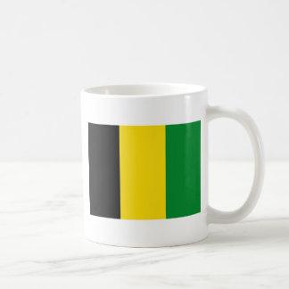 Furnes, Belgium, Belgium flag Mug