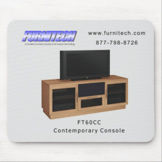 Furnitech FT60CC Mouse Pad