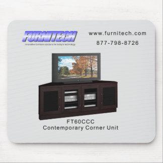 Furnitech FT60CCC Mousepad