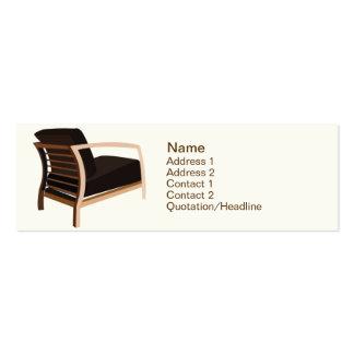 Furniture - Skinny Pack Of Skinny Business Cards