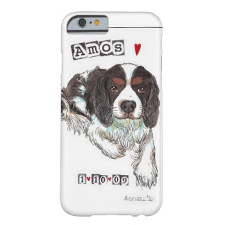Furrever Friend Cell Phone Case