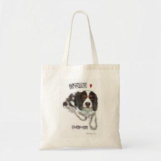 Furrier Friend tote bag!