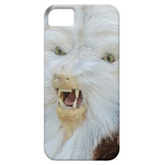 Furry Creature iPhone 5 Case