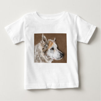 Furry dog baby T-Shirt