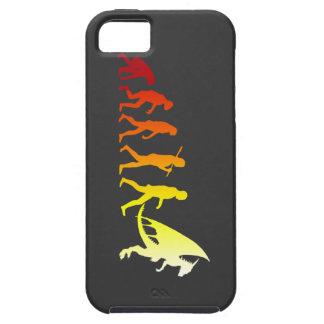Furry evolution iPhone 5 case