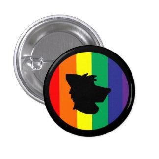 Furry Pride Pins