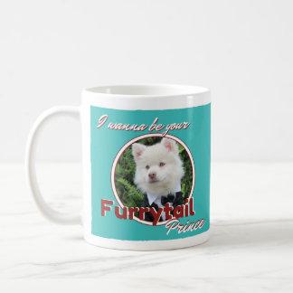 Furrytail Prince Mug