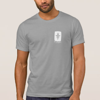 Furst 50th Anniversary - men White for dark colors T-Shirt