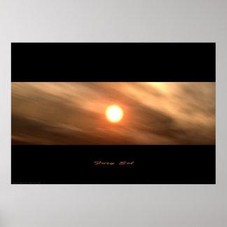 Fury Sol Poster