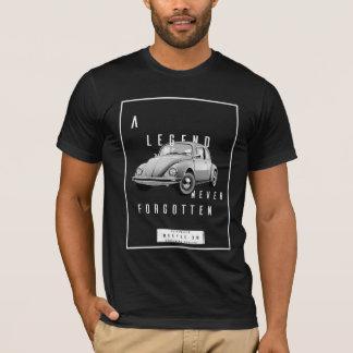 Fusca Design T-Shirt
