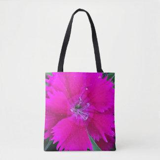 Fuscia Colorado blooms Tote Bag