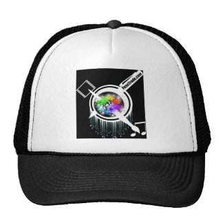FuseTrade Artist Community Cap