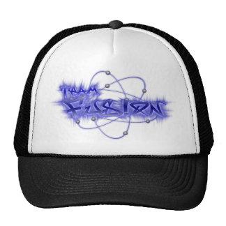 fusion 3 cap
