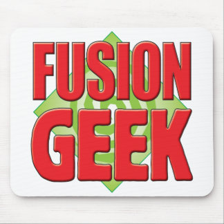 Fusion Geek v2 Mouse Mat