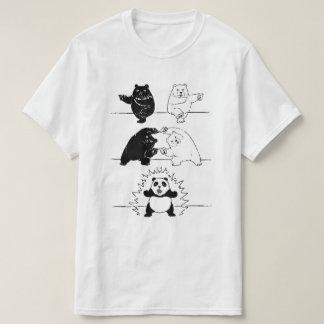 Fusion panda T-Shirt