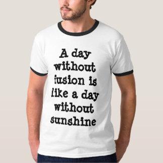 Fusion/Sunshine Shirt