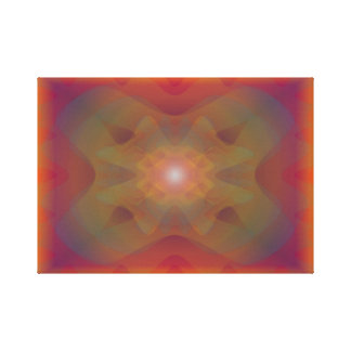 FusionNuclear fusion from a single atom – safely c Canvas Print