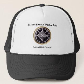 Fuson's Kenpo Hat