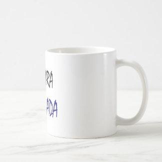 Futura Abogada Coffee Mugs