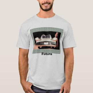 Futura(back), Futura T-Shirt