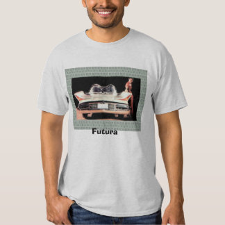 Futura(back), Futura Tshirt