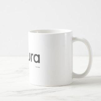 Futura - Blood dripping Font - Happy Halloween Coffee Mug