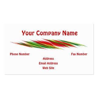 Futura Business Card