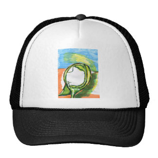 Futura Ground Express Hats