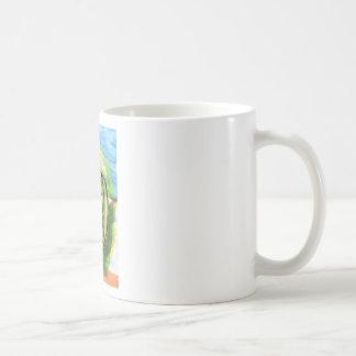 Futura Ground Express Coffee Mug