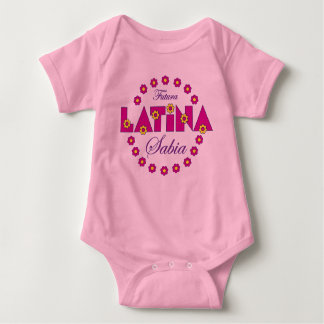 Futura Latina Sabia T-shirt
