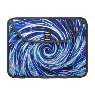 "Future Abstract -BL- Digital Art - Macbook Pro 13"" Sleeves For MacBook Pro"