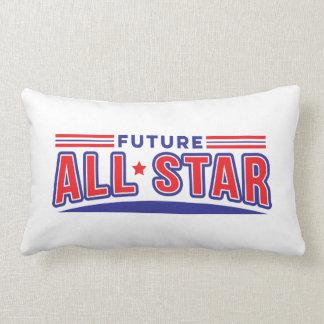 Future All Star Lumbar Cushion