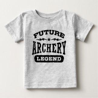 Future Archery Legend Baby T-Shirt