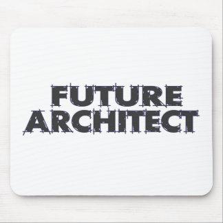 Future Architect Mouse Pad