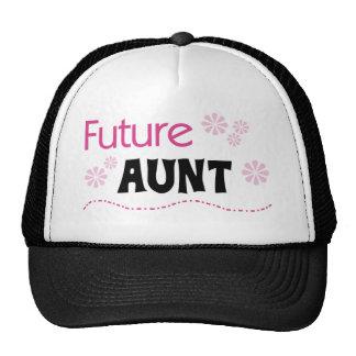 Future Aunt Cap