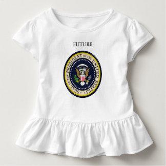 FUTURE BABY TODDLER T-Shirt