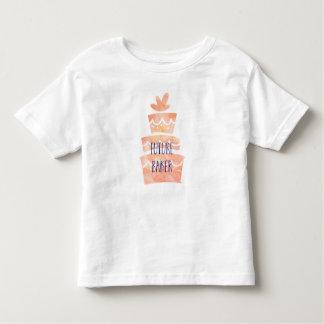 Future Baker Toddler Boys T Shirt