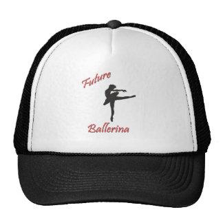 Future Ballerina Cap