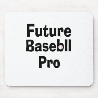 Future Baseball Pro Mouse Pad